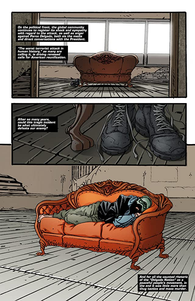 click for super-sized previews of DMZ #51