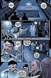 Superior Iron Man (2014-2015) #6
