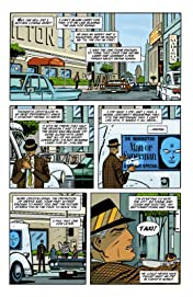 Before Watchmen: Minutemen #2 (of 6)