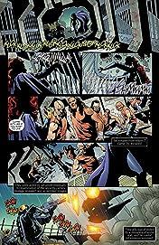 Hawkgirl (2006-2007) #57