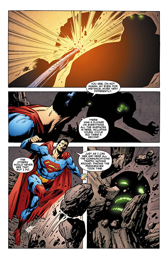 click for super-sized previews of JLA: Classified #15