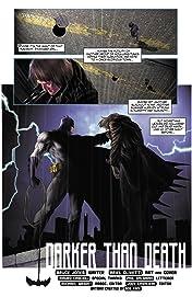 Batman: Legends of the Dark Knight #207