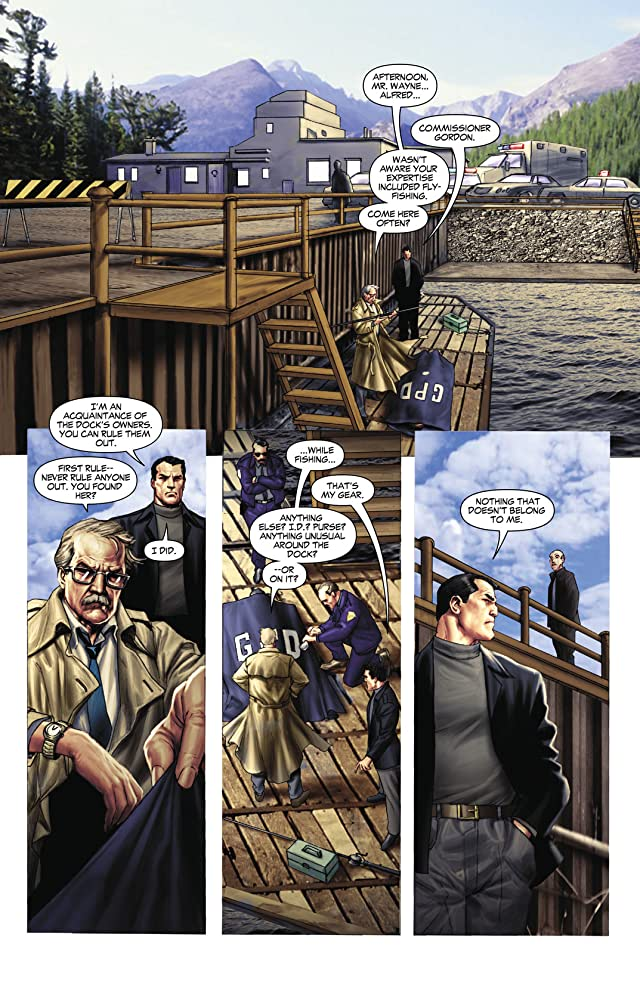 click for super-sized previews of Batman: Legends of the Dark Knight #211