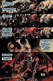 Hellblazer #210