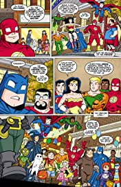 Super Friends (2008-2010) #20