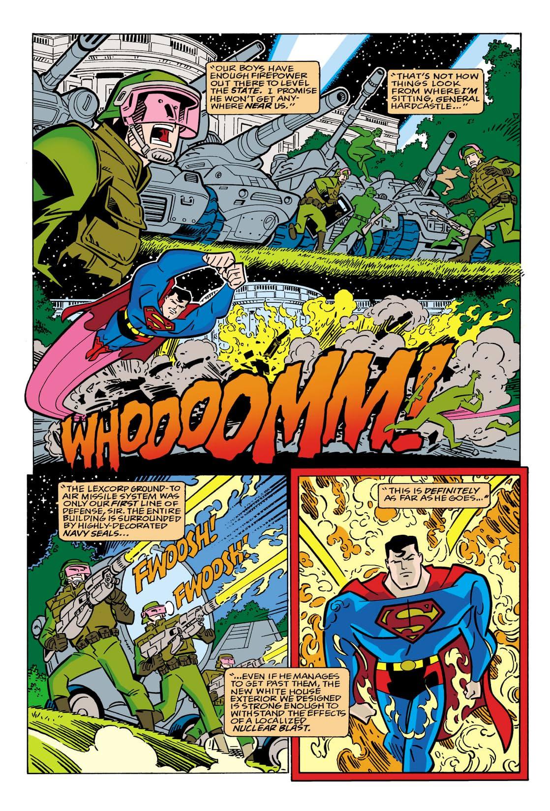 Superman Adventures (1996-2002) #19