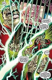 The Bionic Man #9