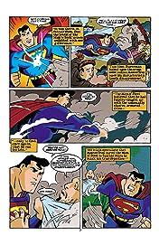 Superman Adventures (1996-2002) #20