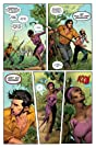click for super-sized previews of Lord of the Jungle #4