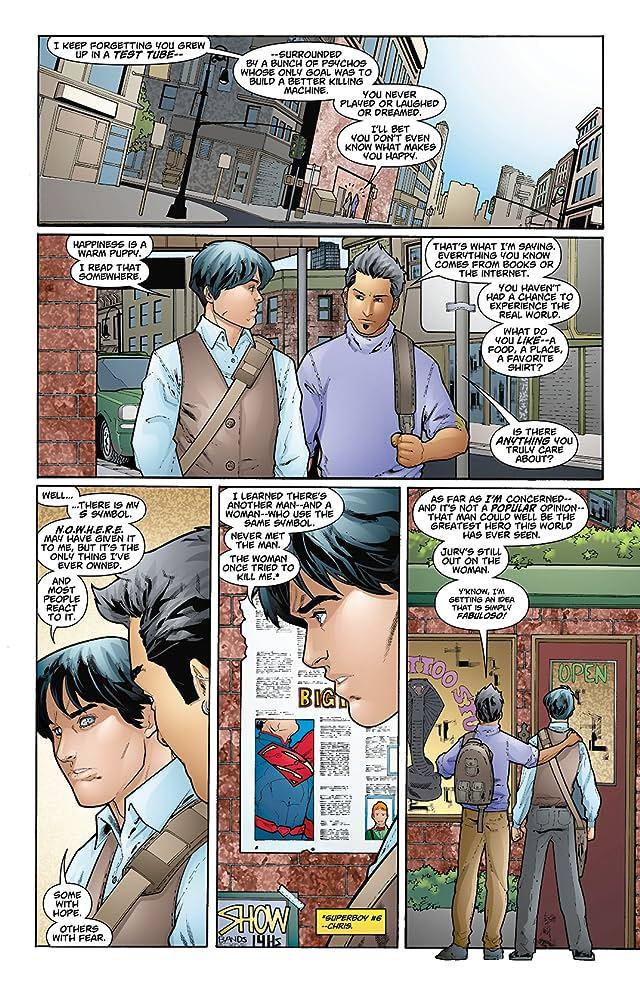 Superboy (2011-2014) #11