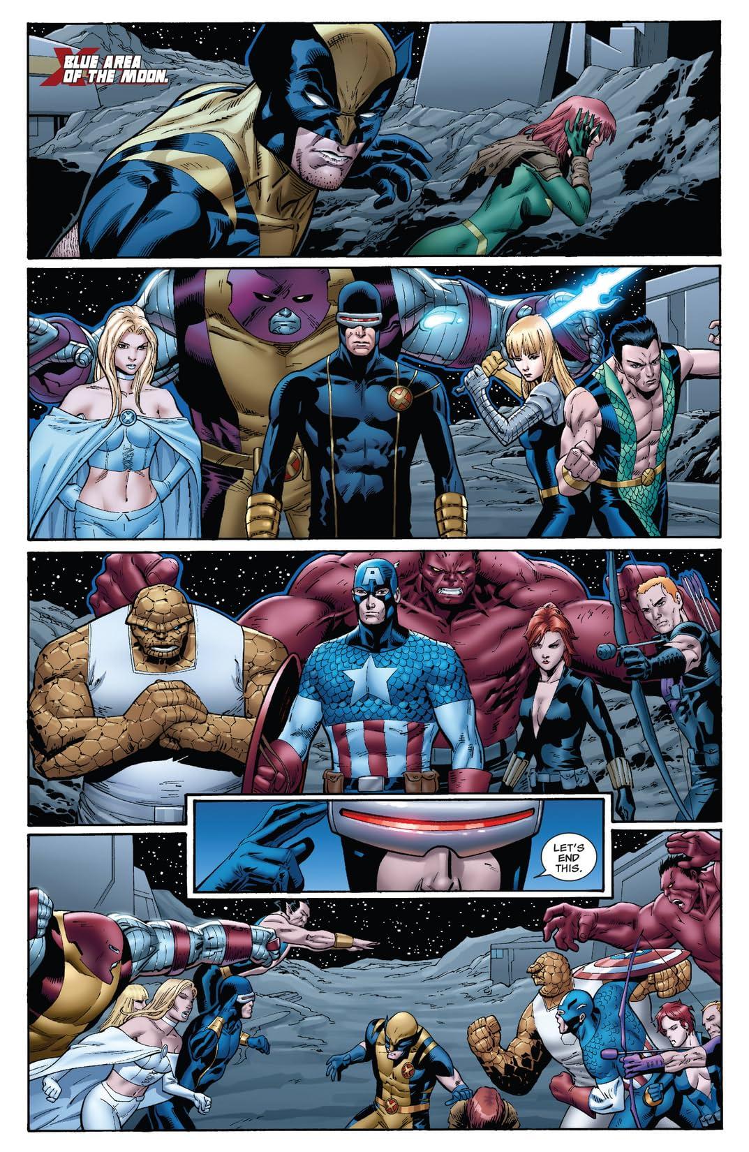 Uncanny X-Men (2011-2012) #13