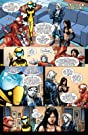 click for super-sized previews of Avengers Academy #30