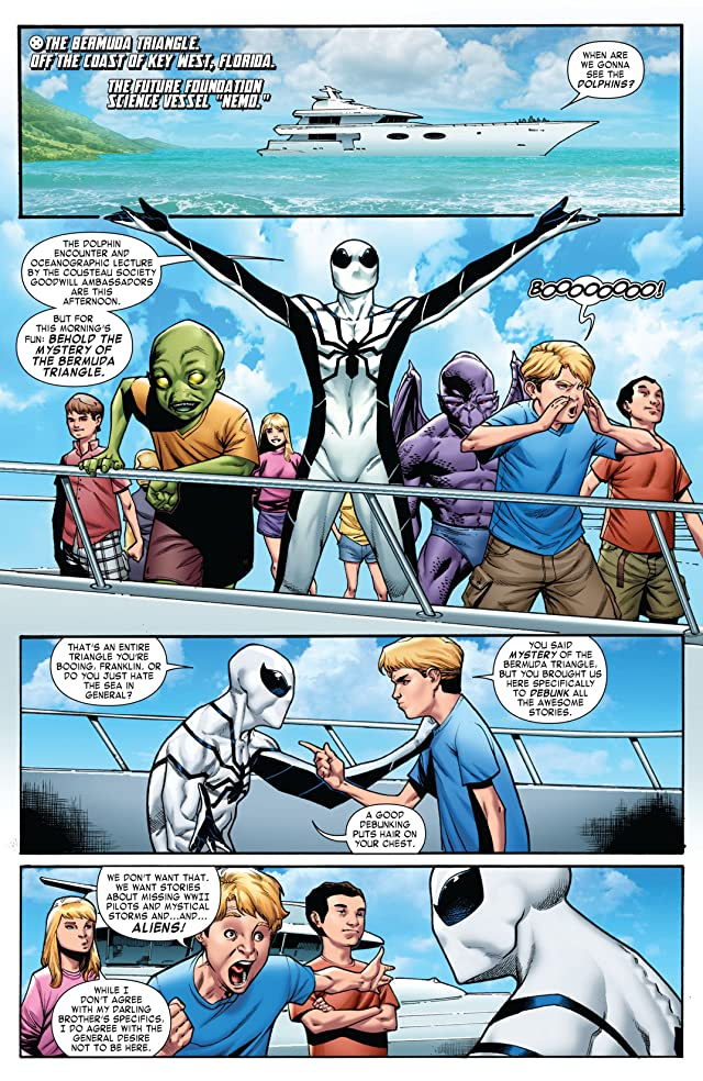 click for super-sized previews of X-Men (2010-2013) #16