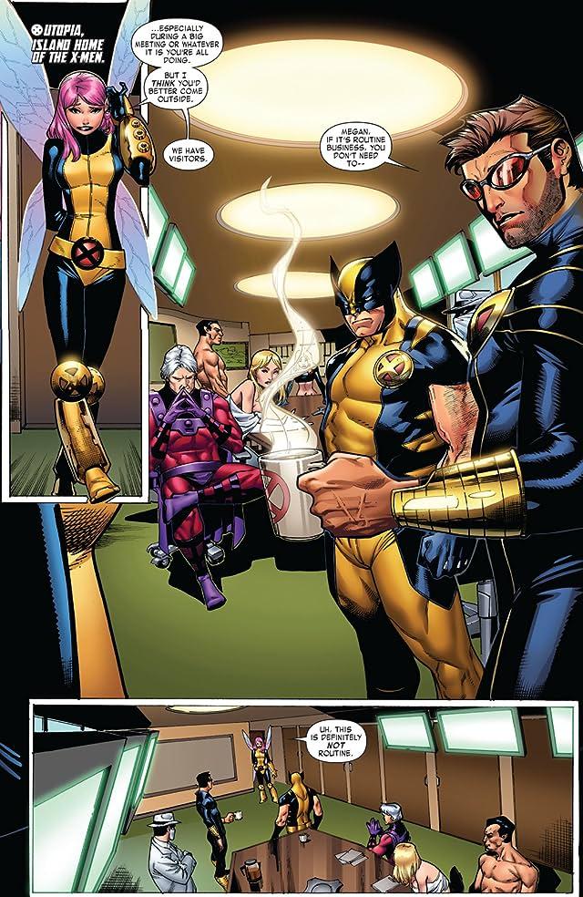 X-Men (2010-2013) #16