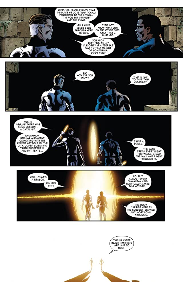 click for super-sized previews of Fantastic Four (1998-2012) #608