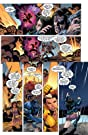 click for super-sized previews of X-Men Forever #8