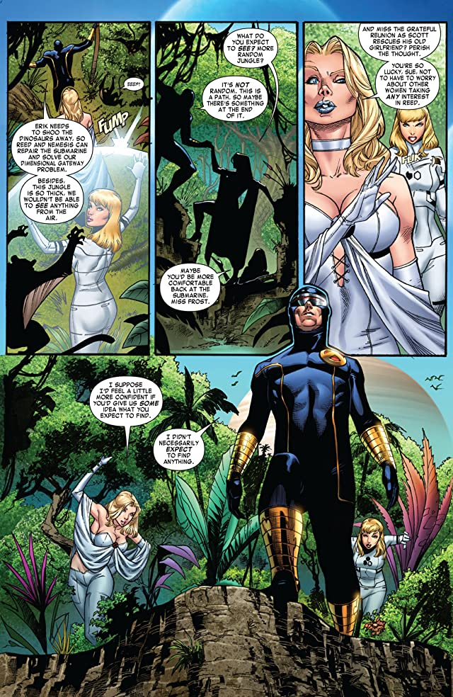 click for super-sized previews of X-Men (2010-2013) #17