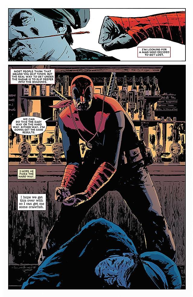 Deadpool Pulp #2 (of 4)