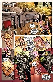 X-Men (2010-2013) #19