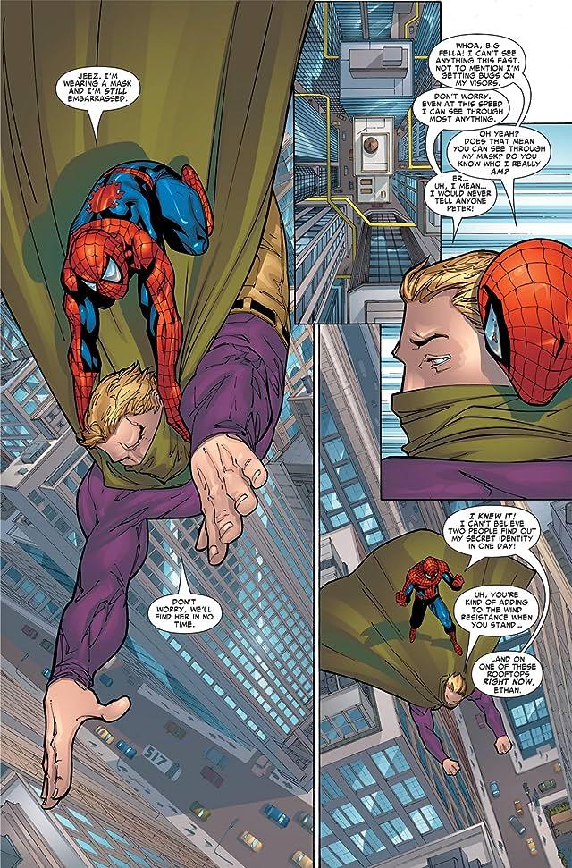 Marvel Knights Spider-Man (2004-2006) #15