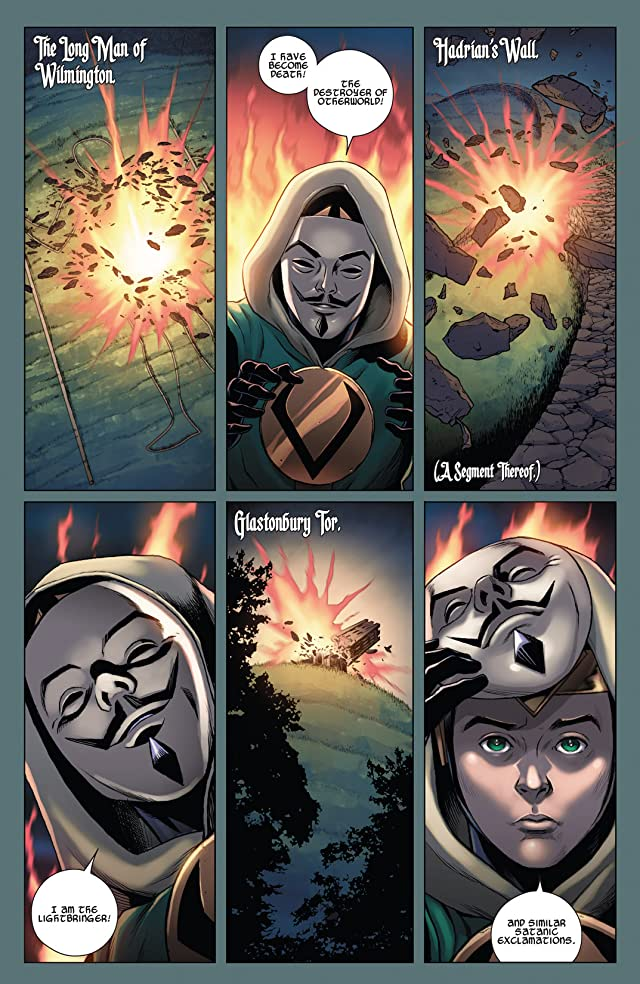 click for super-sized previews of Journey Into Mystery #641