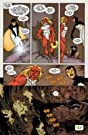 Realm of Kings: Imperial Guard #3 (of 5)