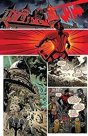 Uncanny X-Men (2011-2012) #16