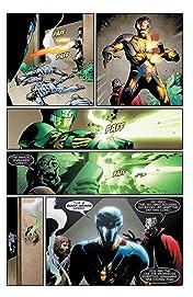 X-O Manowar (2012- ) #3: Digital Exclusives Edition