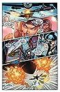 Danger Girl/G.I. Joe #1 (of 4)