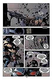Batman (1940-2011) #571