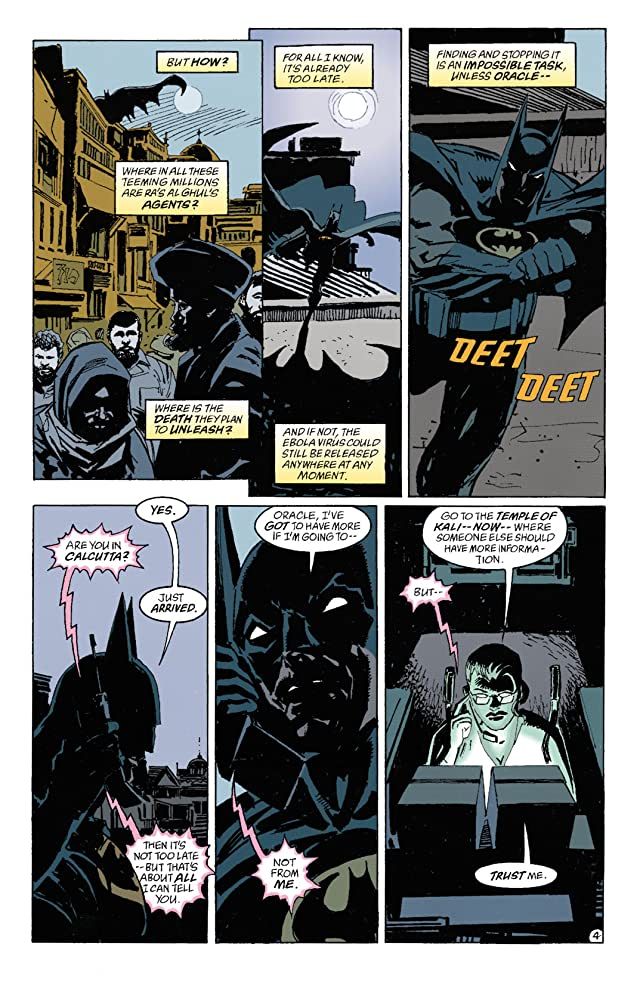 click for super-sized previews of Batman (1940-2011) #534