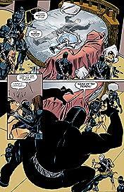 Batman: Bane of the Demon #2 (of 4)