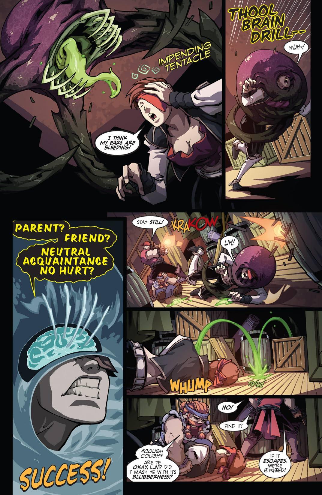 Skullkickers #16