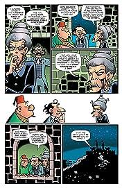 Roger Langridge's Snarked #10