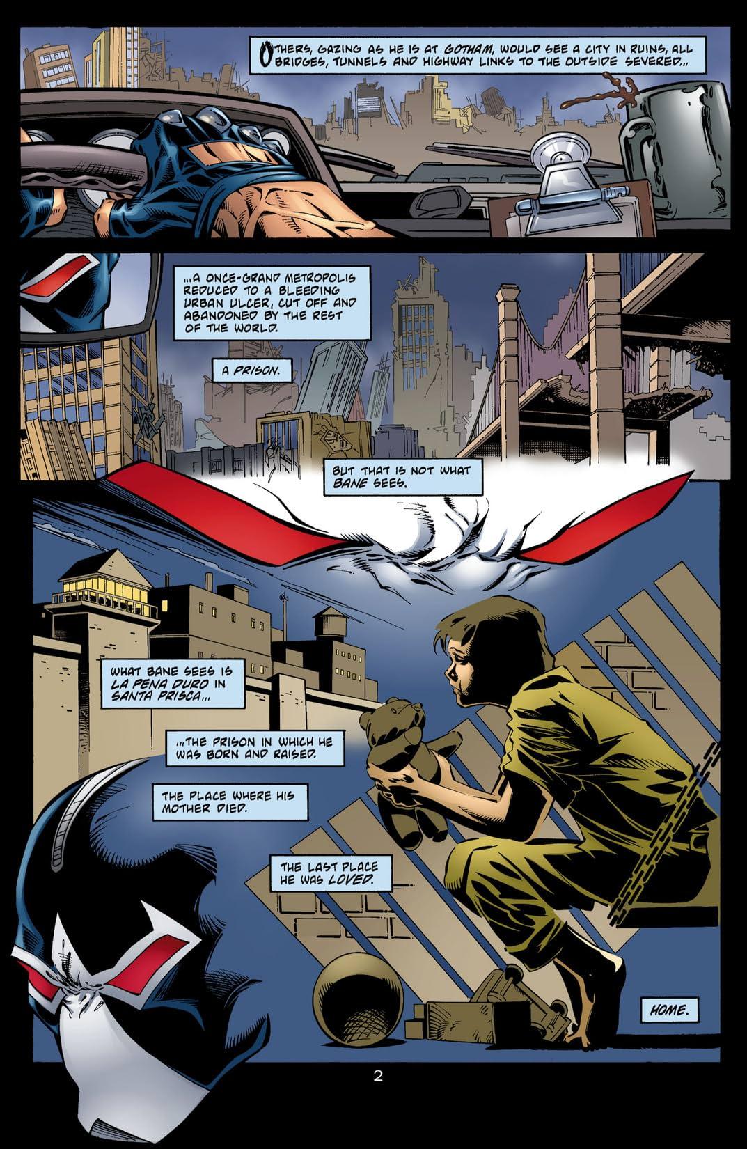 Detective Comics (1937-2011) #736