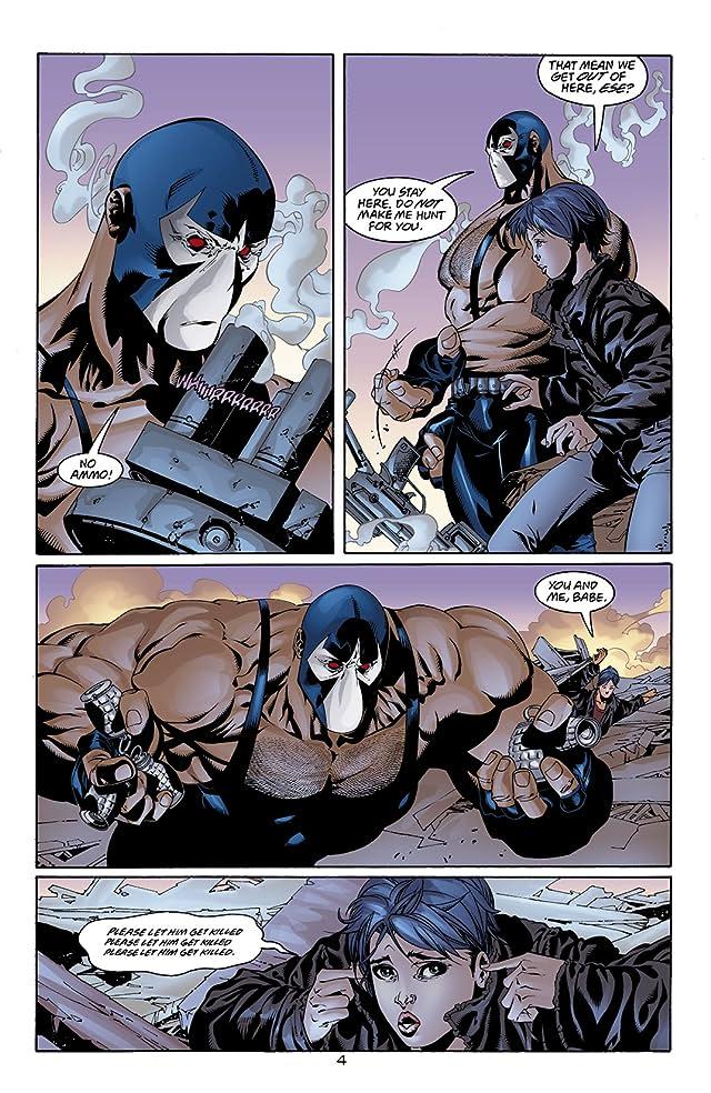 Detective Comics (1937-2011) #738