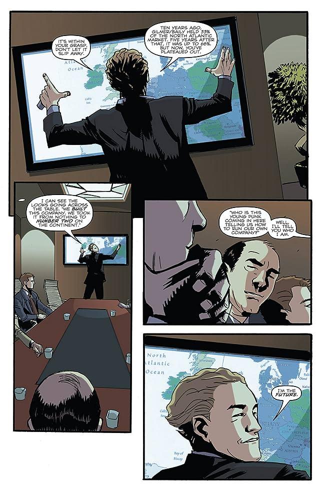 click for super-sized previews of G.I. Joe: Cobra (2011-2013) #15