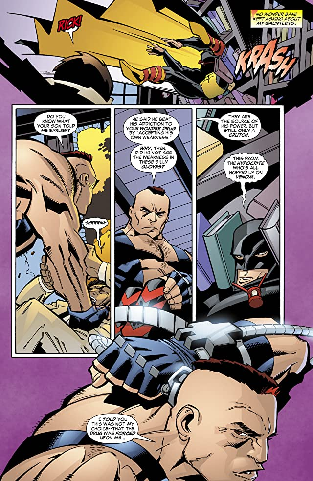 click for super-sized previews of JSA: Classified #18