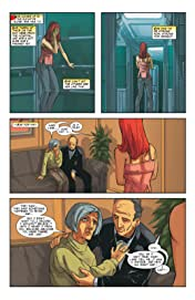 Marvel Knights Spider-Man (2004-2006) #21