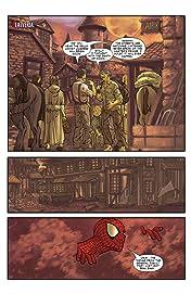 Marvel Knights Spider-Man (2004-2006) #20