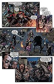 X-Men Forever (2009-2010) #13