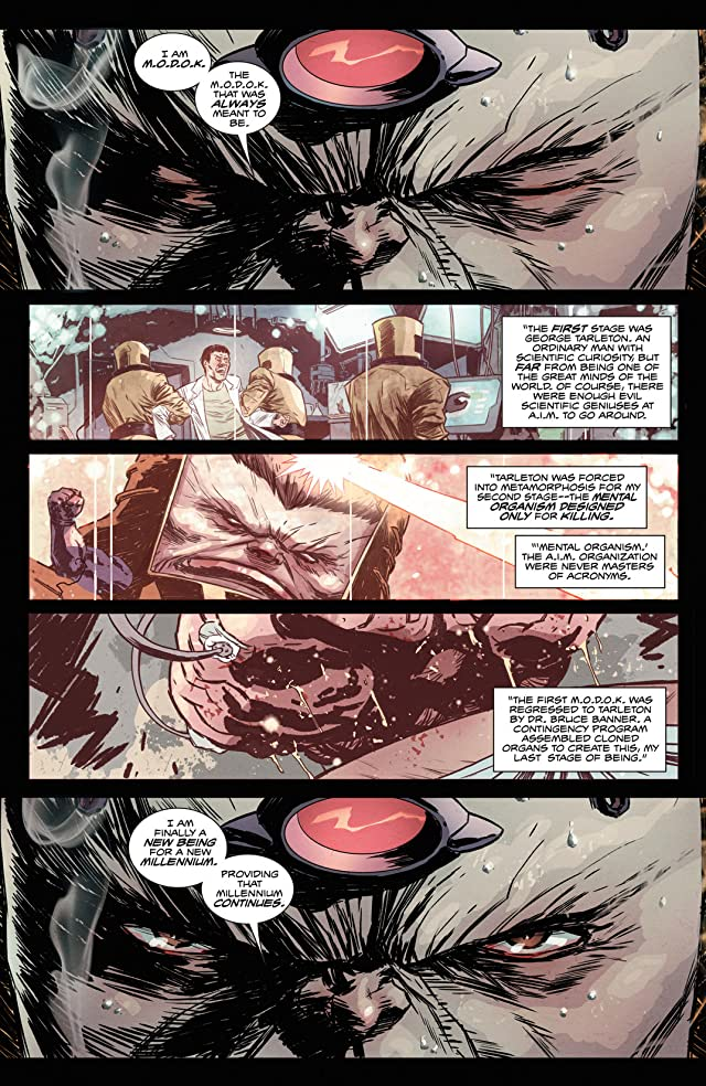 click for super-sized previews of Hulk (2008-2012) #37