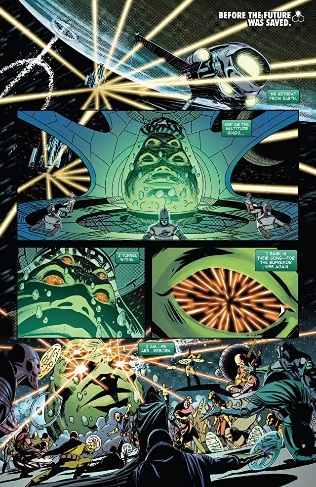 click for super-sized previews of FF (2010-2012) #20