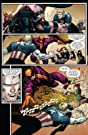 click for super-sized previews of Captain America and Iron Man #634