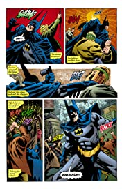 Batman: Unseen #1 (of 5)