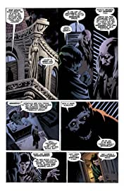 Batman: Unseen #2 (of 5)