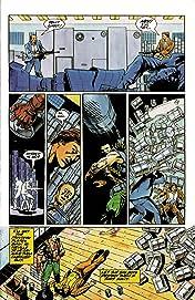 Bloodshot (1993-1996) #8