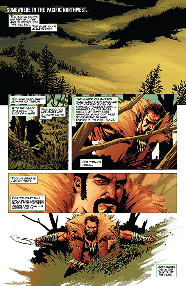 click for super-sized previews of Incredible Hulk (2011-2012) #11