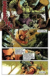 Incredible Hulk (2011-2012) #11