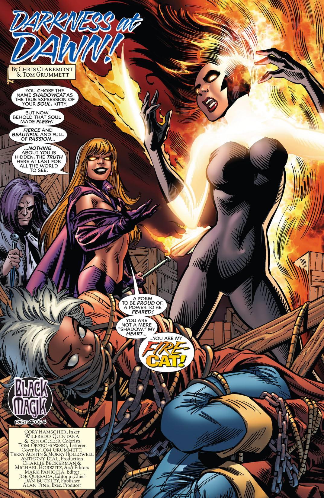 X-Men Forever (2009-2010) #14